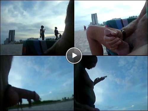 beach guys pics video